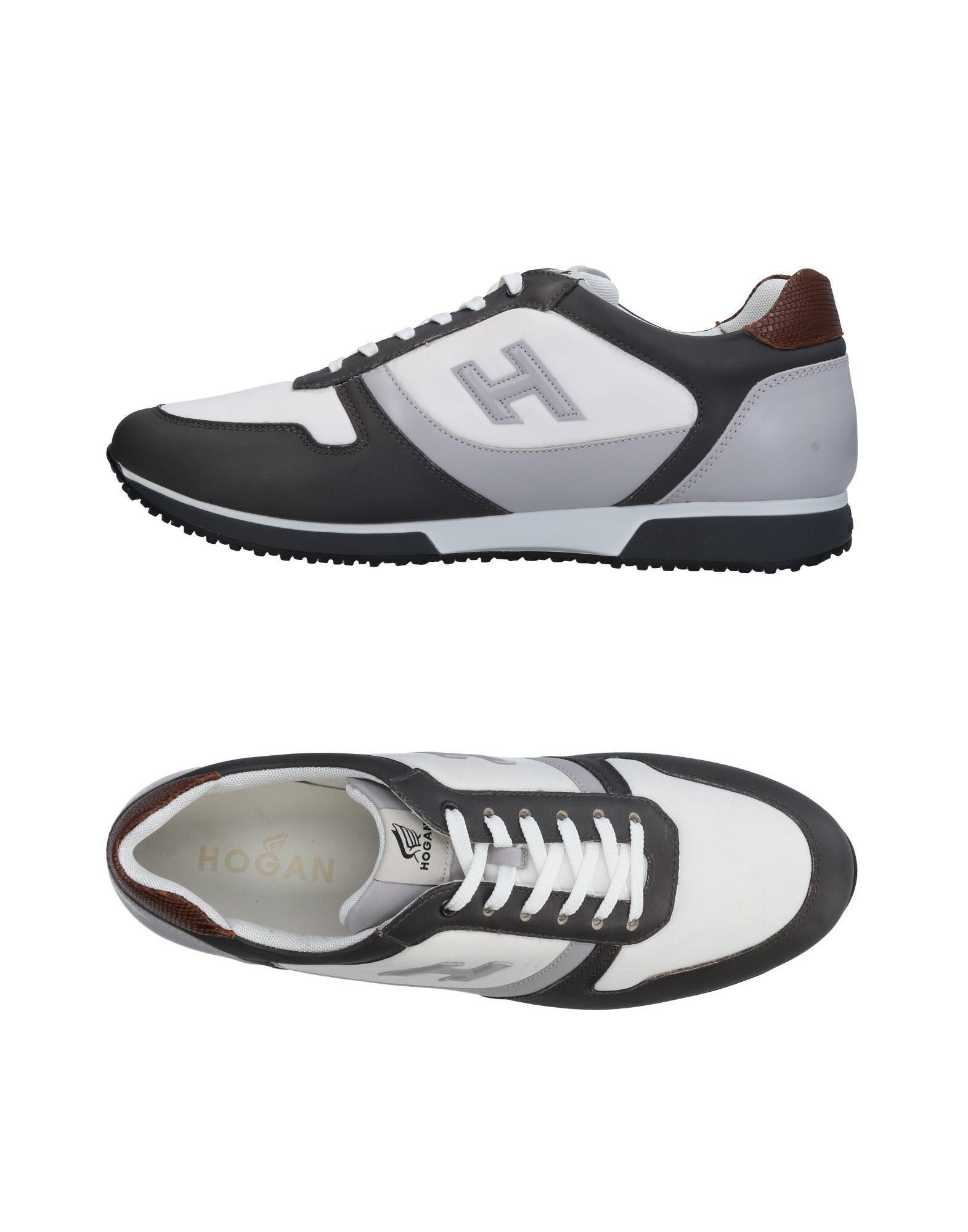 Haltbare Mode billige Schuhe Hogan Sneakers Herren  11435542JR Heiße Schuhe