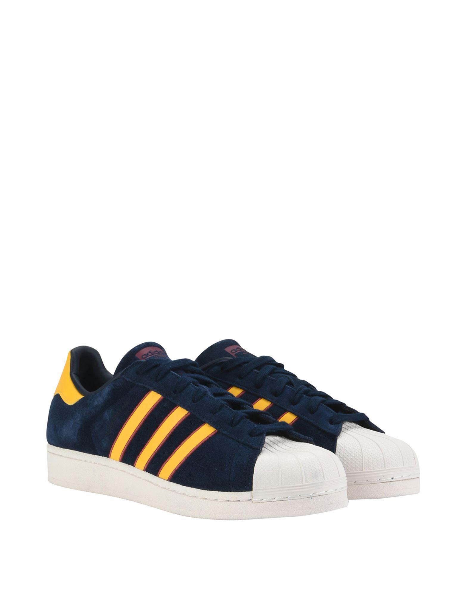 Rabatt Superstar echte Schuhe Adidas Originals Superstar Rabatt  11435578QF 6c5d4c