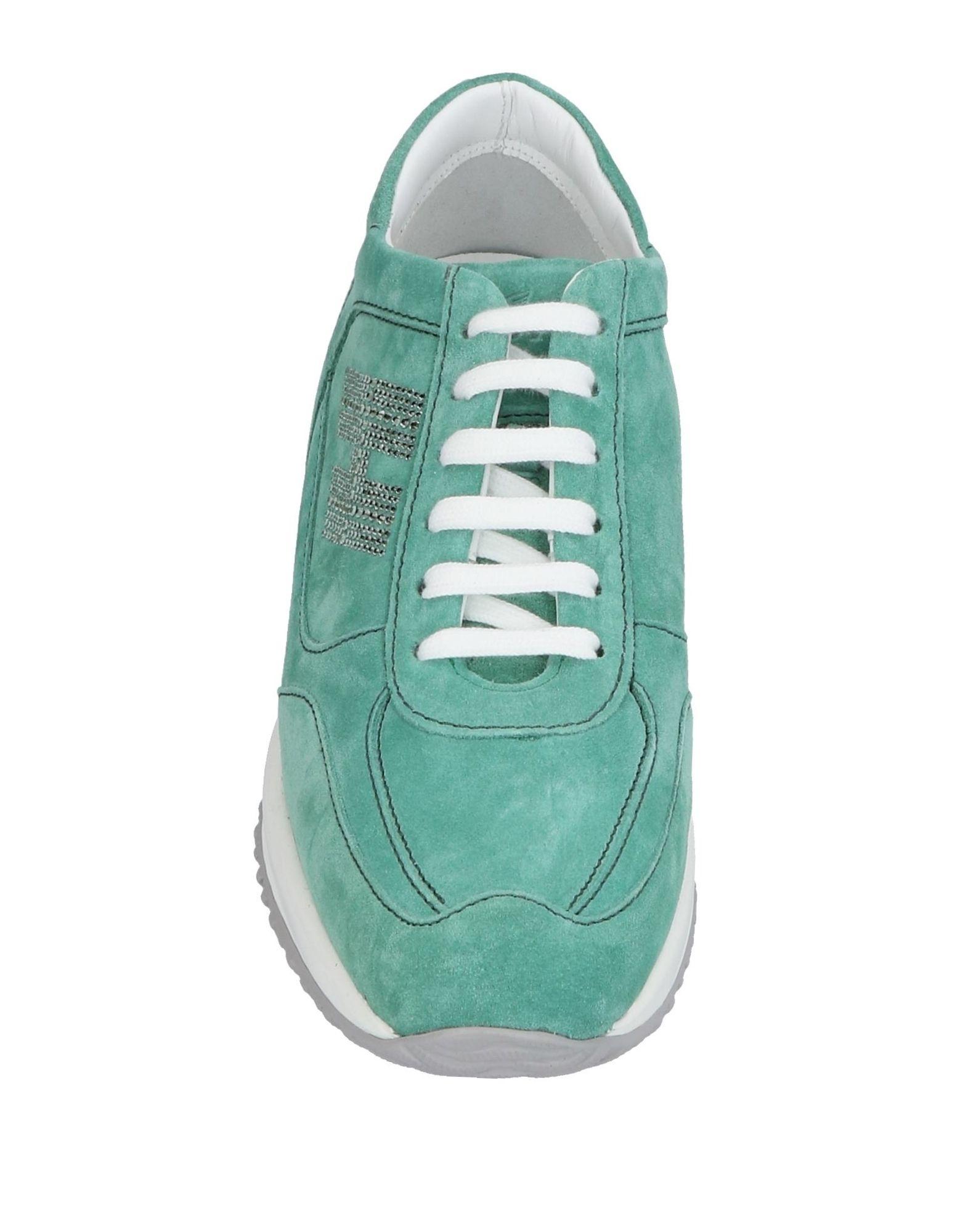 Hogan aussehende Sneakers Damen  11435632NFGut aussehende Hogan strapazierfähige Schuhe a5e3ef