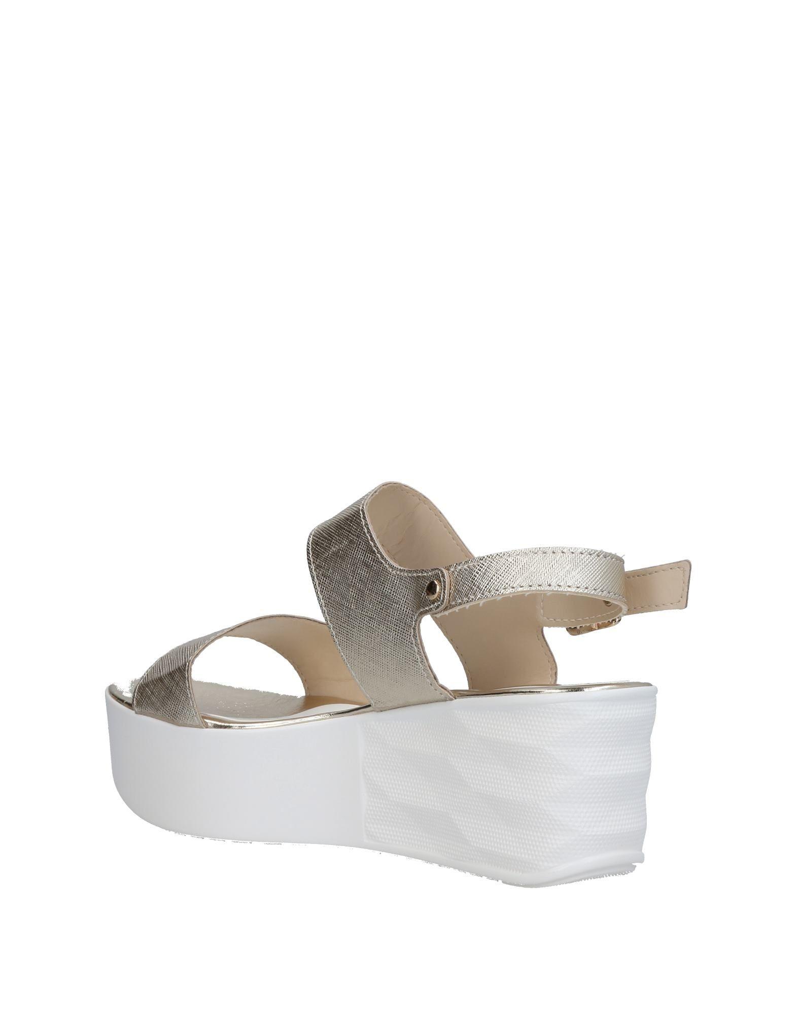 Sara® Collection Sandalen Qualität Damen  11435640AW Gute Qualität Sandalen beliebte Schuhe 0f4434