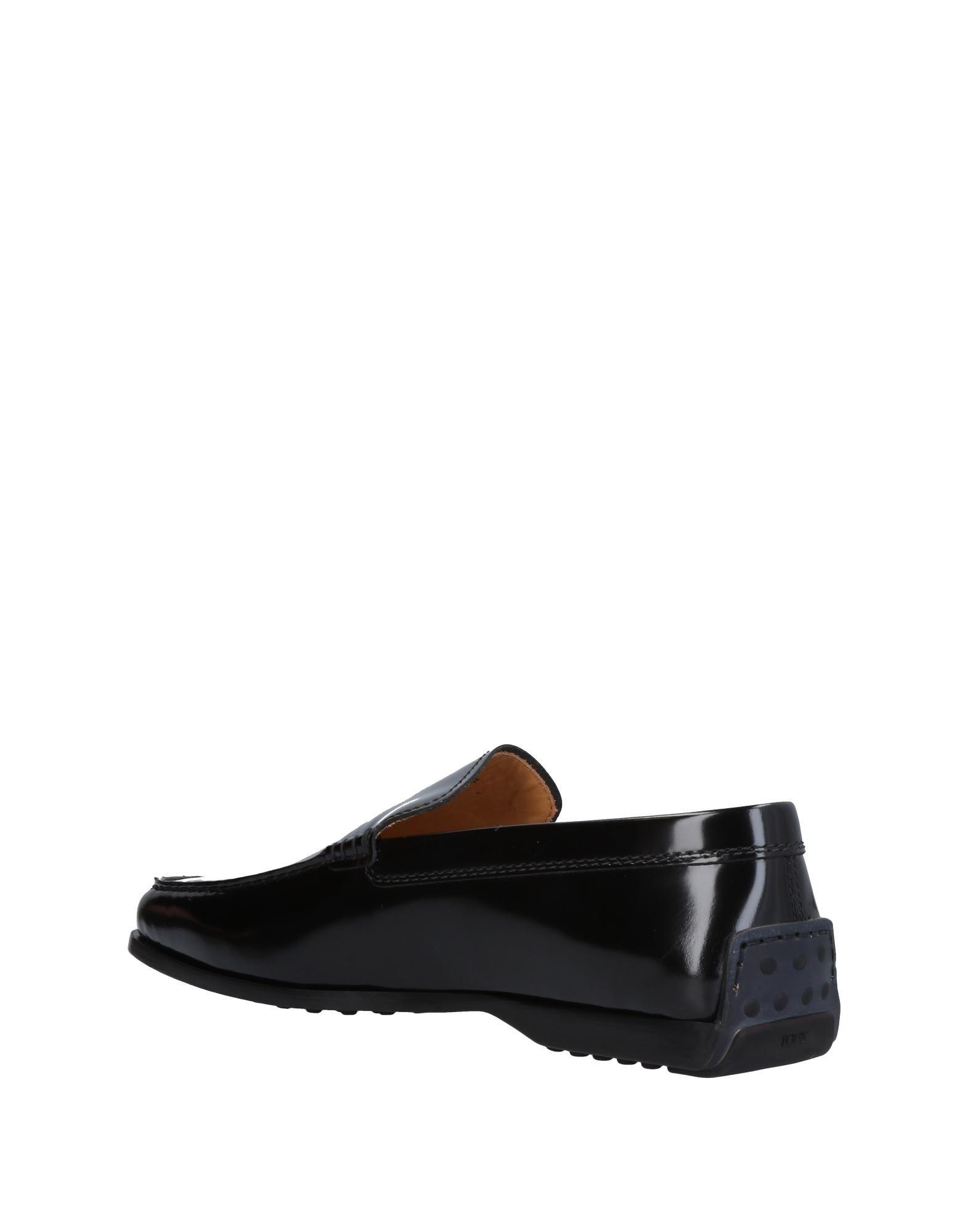Tod's 11435650NB Mokassins Herren  11435650NB Tod's Gute Qualität beliebte Schuhe 30c4eb