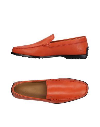 Zapatos con descuento Mocasines Mocasín Tod's Hombre - Mocasines descuento Tod's - 11435672HK Óxido 699fb1