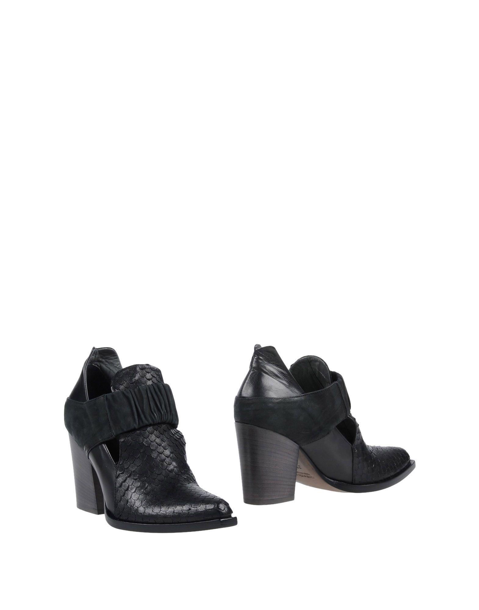 Gut um billige Schuhe zu tragenMalloni Stiefelette Stiefelette Stiefelette Damen  11435699WO 42e415