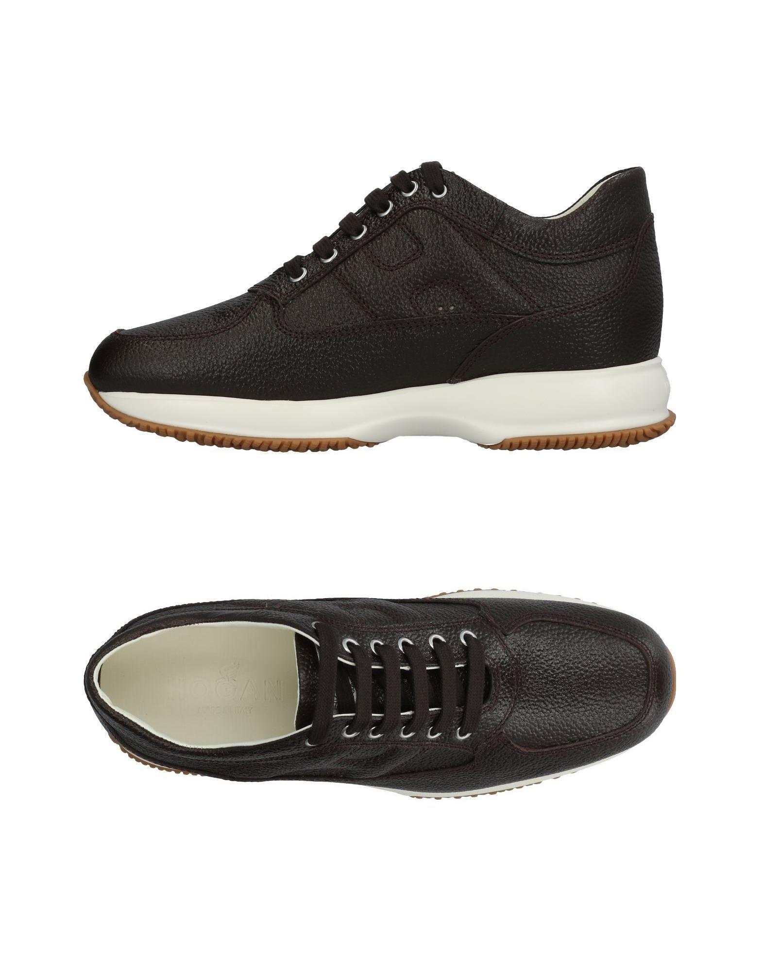 A buon mercato Sneakers Hogan Uomo - 11435704BM