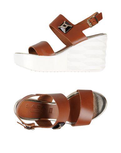 Sara® Collection Sandale Damen epyZlVkTM