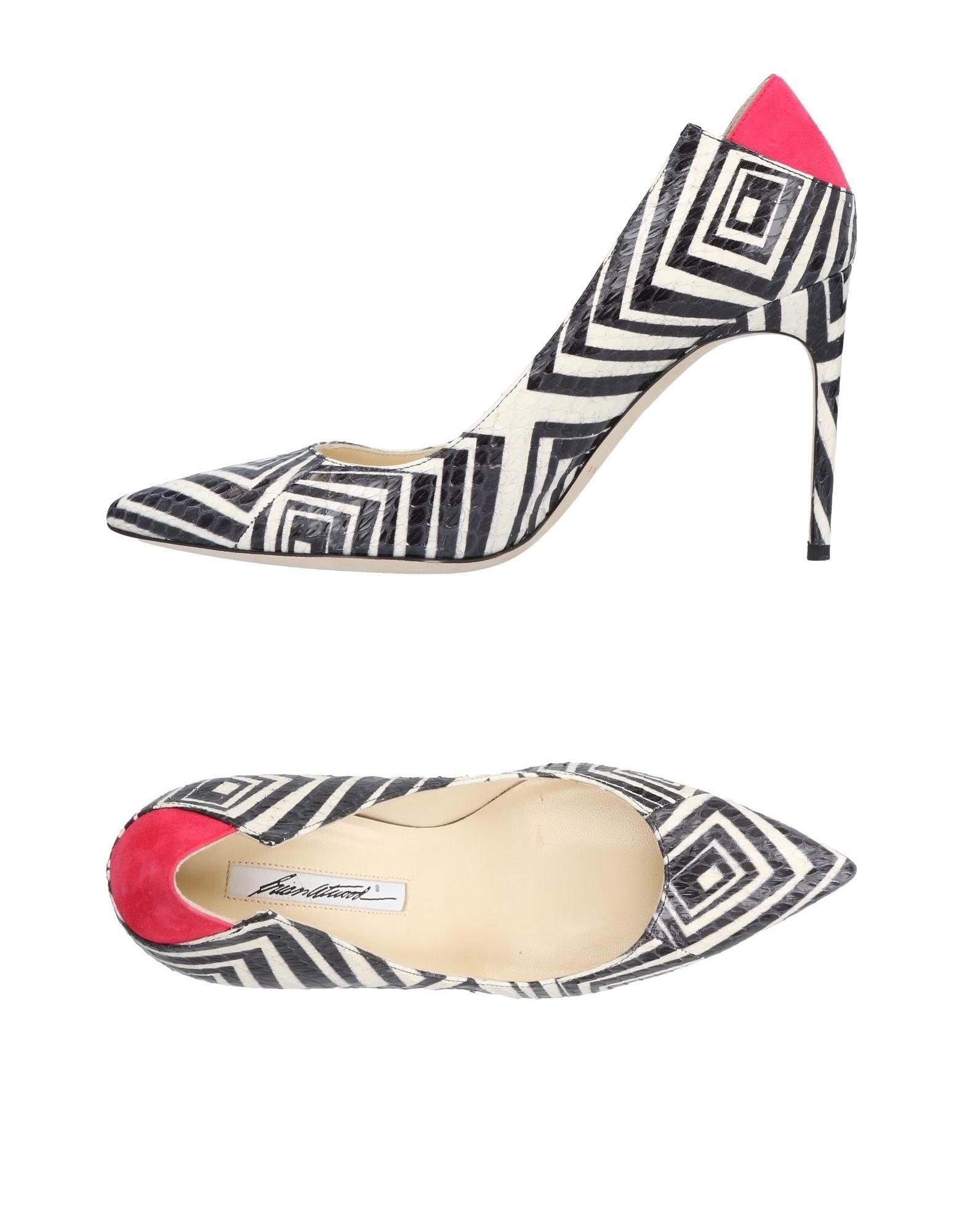 SOLD OUT         Décolleté Brian Atwood Donna - Acquista online su