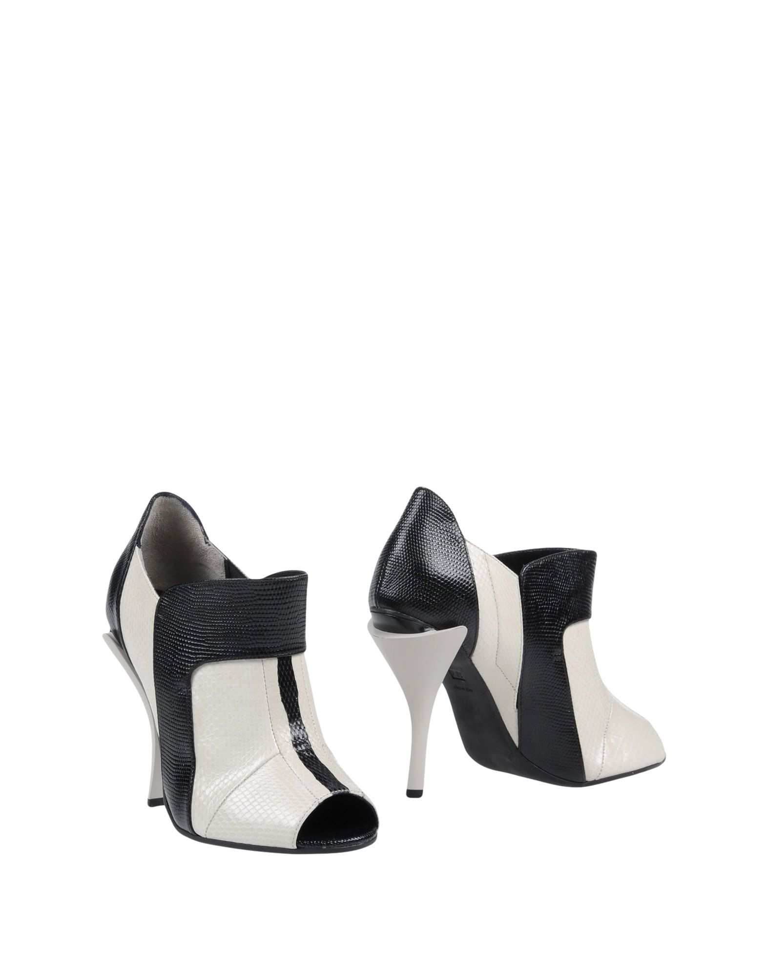 Bottine Fendi Femme - Bottines Fendi sur