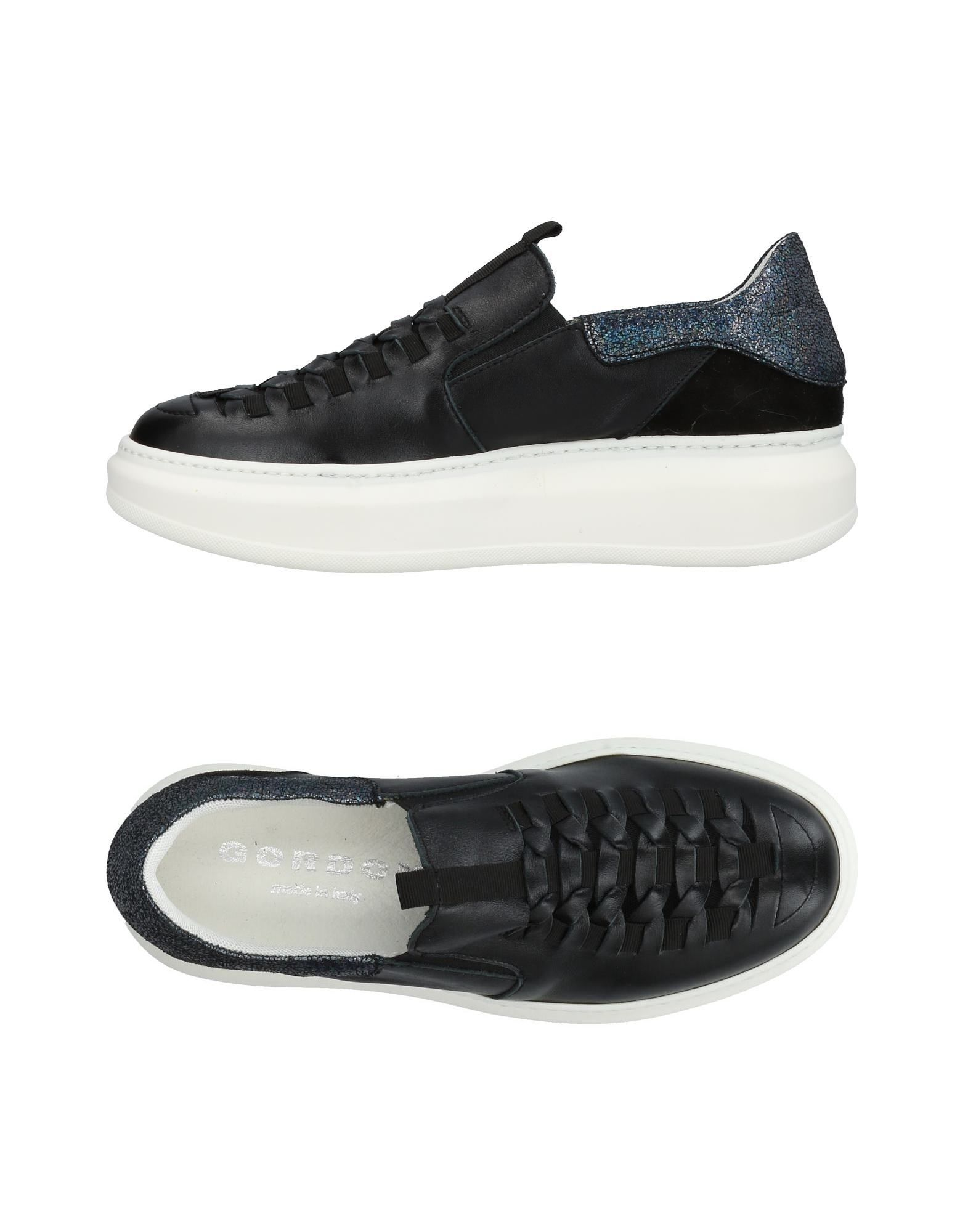 Sneakers Gordon Donna - 11435732BM elegante