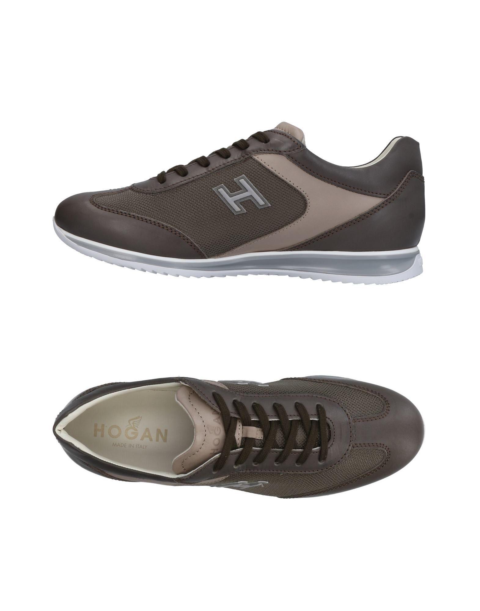 Hogan Sneakers Herren  11435734FU Gute Qualität beliebte Schuhe