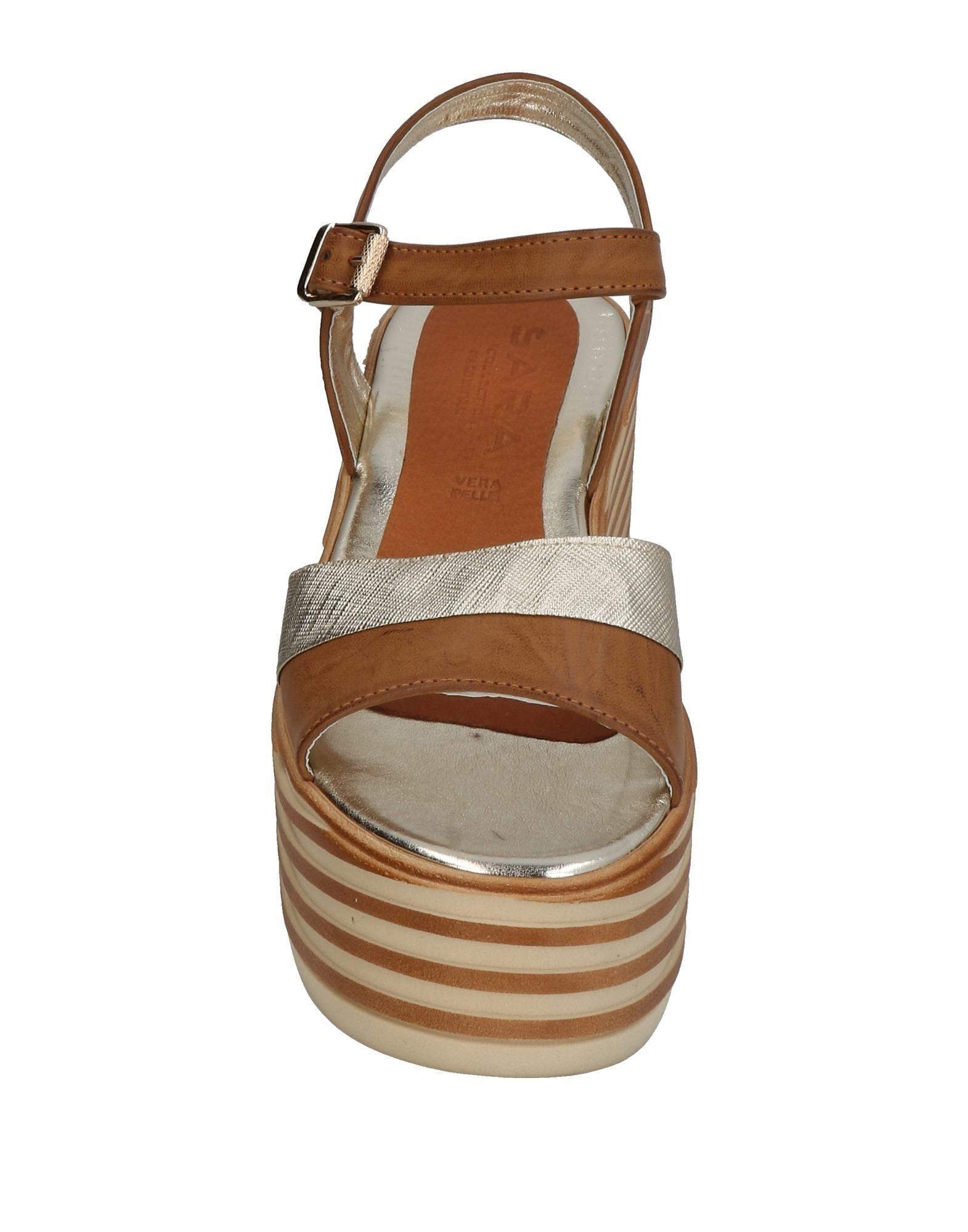 Sara® Collection Sandalen Damen Damen Sandalen  11435763VU Gute Qualität beliebte Schuhe 50ad3d