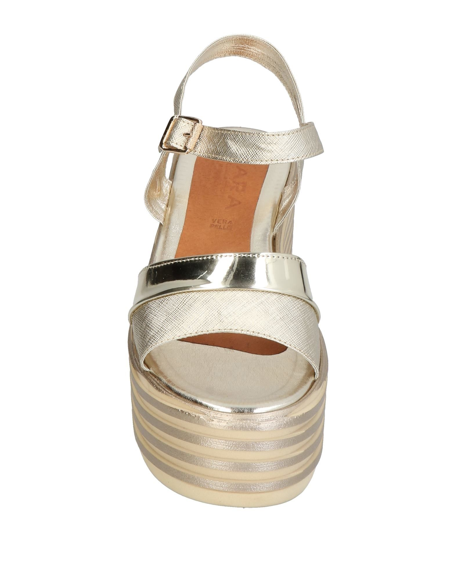Sandales Sara Femme - Sandales Sara sur