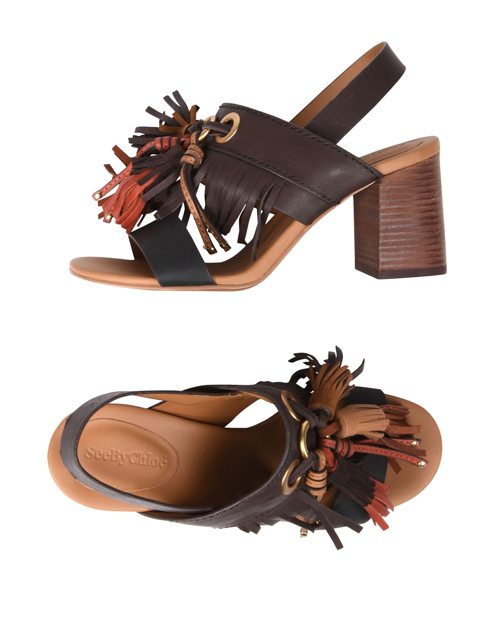Sandales See By Chloé Femme - Sandales See By Chloé   - 11435790BT