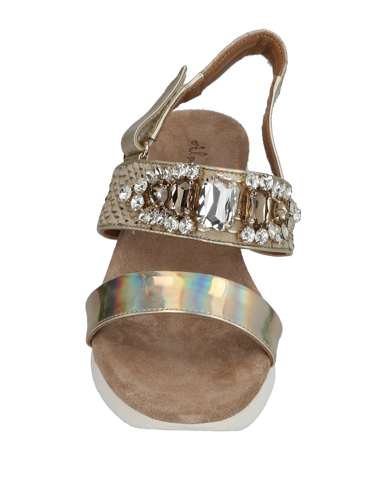 Sandales Alma En Pena. Femme - Sandales Alma En Pena. sur
