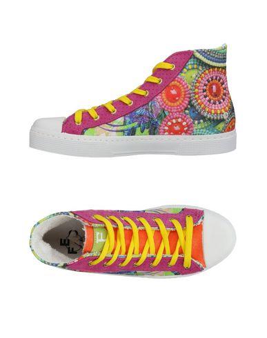 FED Sneakers