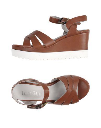 Billig Verkauf Genießen LUISA GALDI Sandalen Mode Günstig Online 2018 Unisex FuK5H2pWf