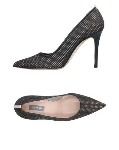 Zapatos cómodos y versátiles versátiles y Zapato De Salón Gianni Marra Mujer - Salones Gianni Marra- 11358801NL Gris marengo 53ac79