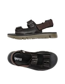 36f40ccb40b425 Sandals Men - Sale Sandals - YOOX Sweden- Online