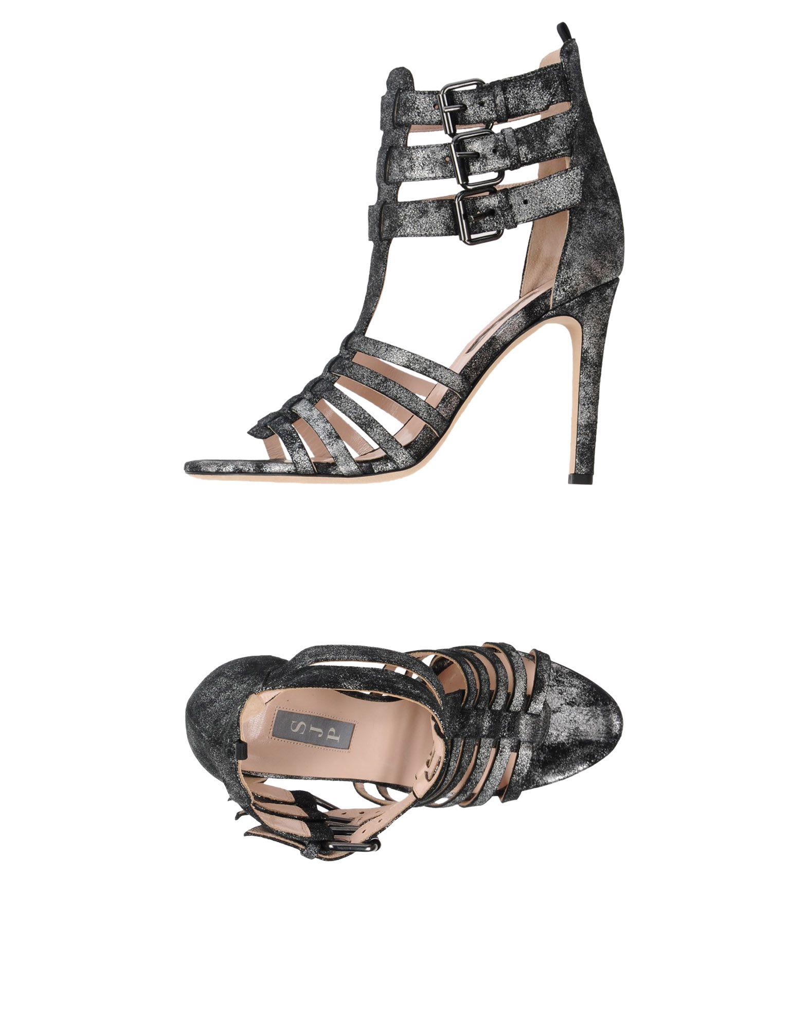 Stilvolle billige Schuhe Sjp By Damen Sarah Jessica Parker Sandalen Damen By  11435893JU 21ac1d
