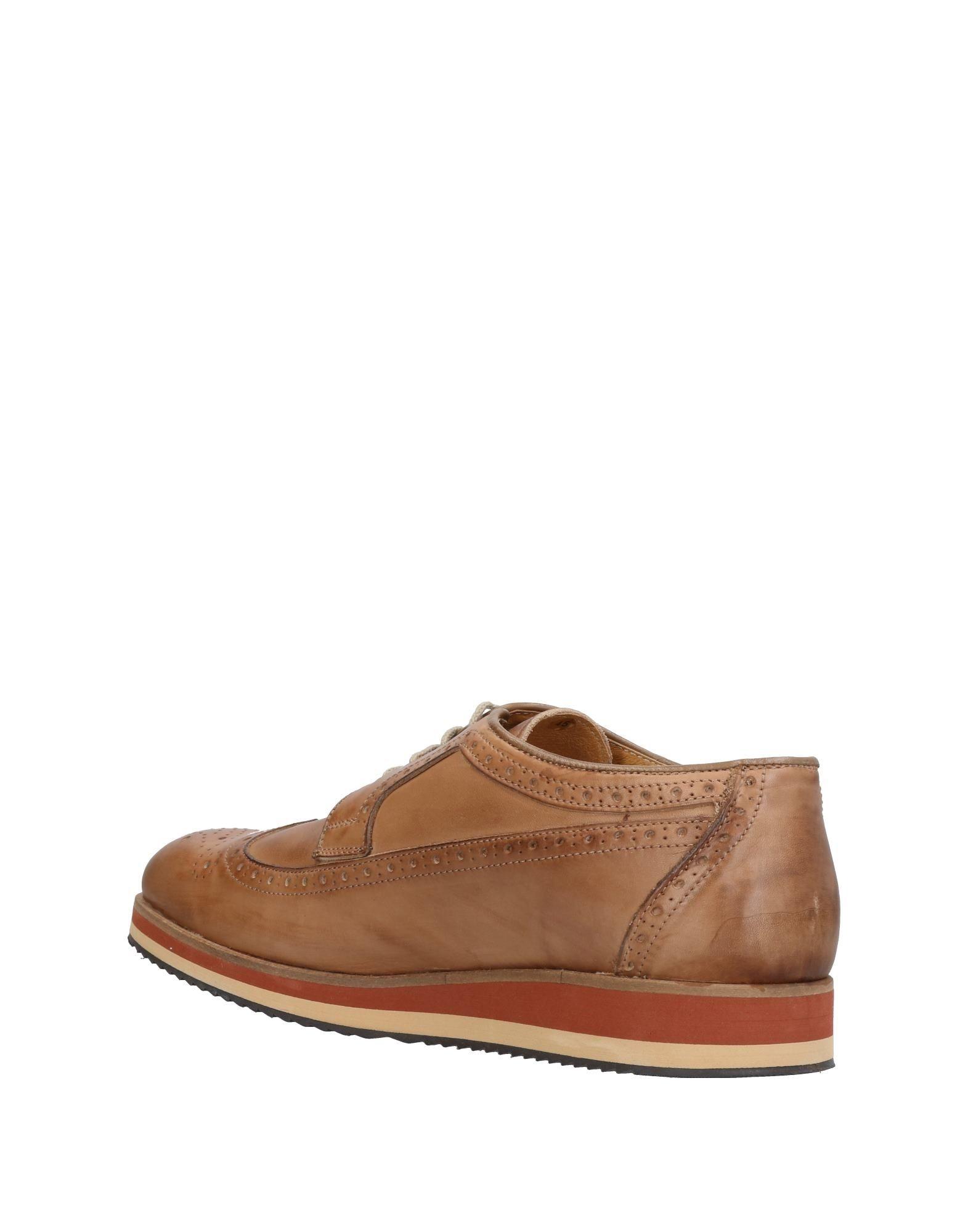 CHAUSSURES - Chaussures à lacetsBruno Verri PnUumeVL