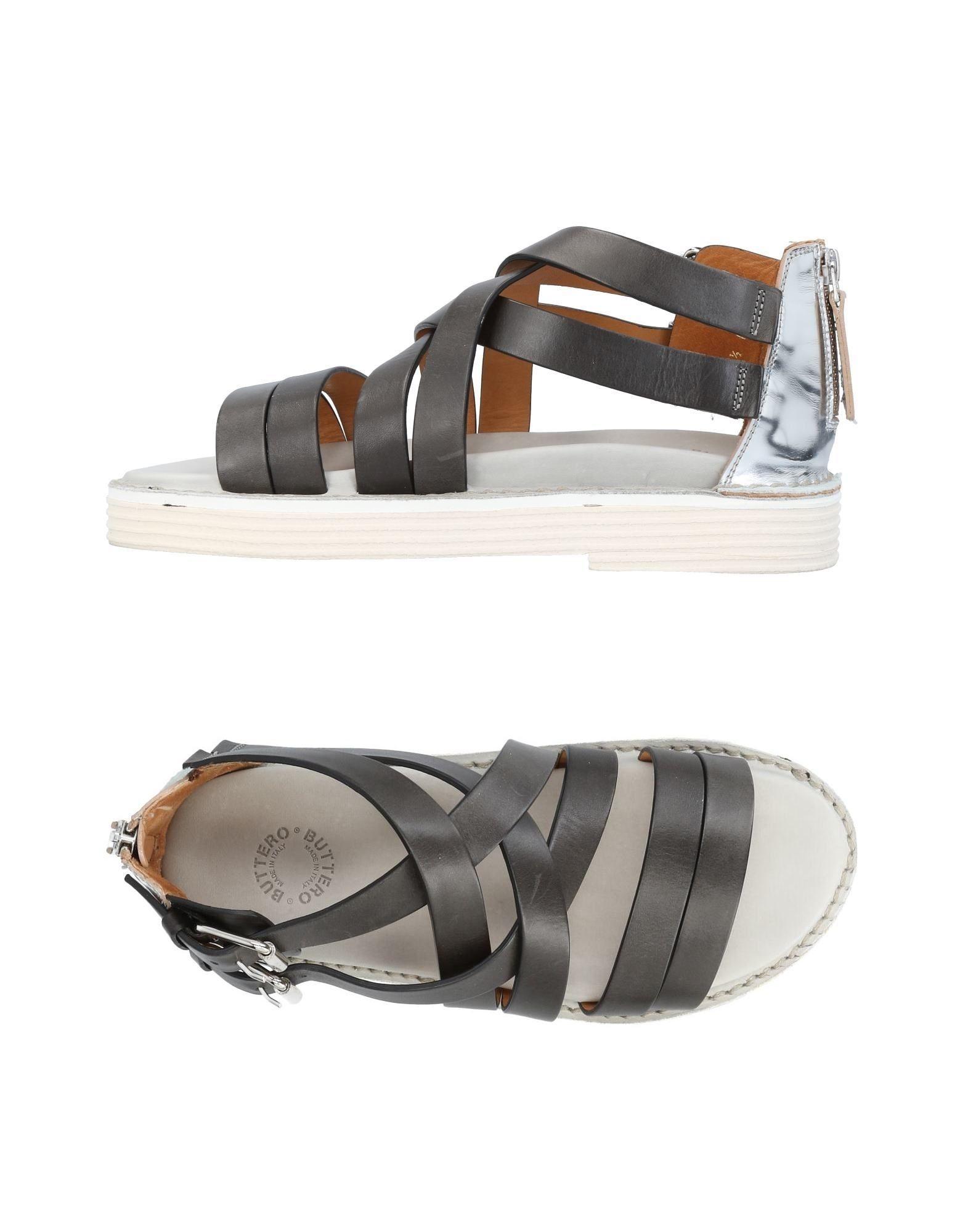 Buttero® Sandalen Damen  11435937PF Gute Qualität beliebte Schuhe