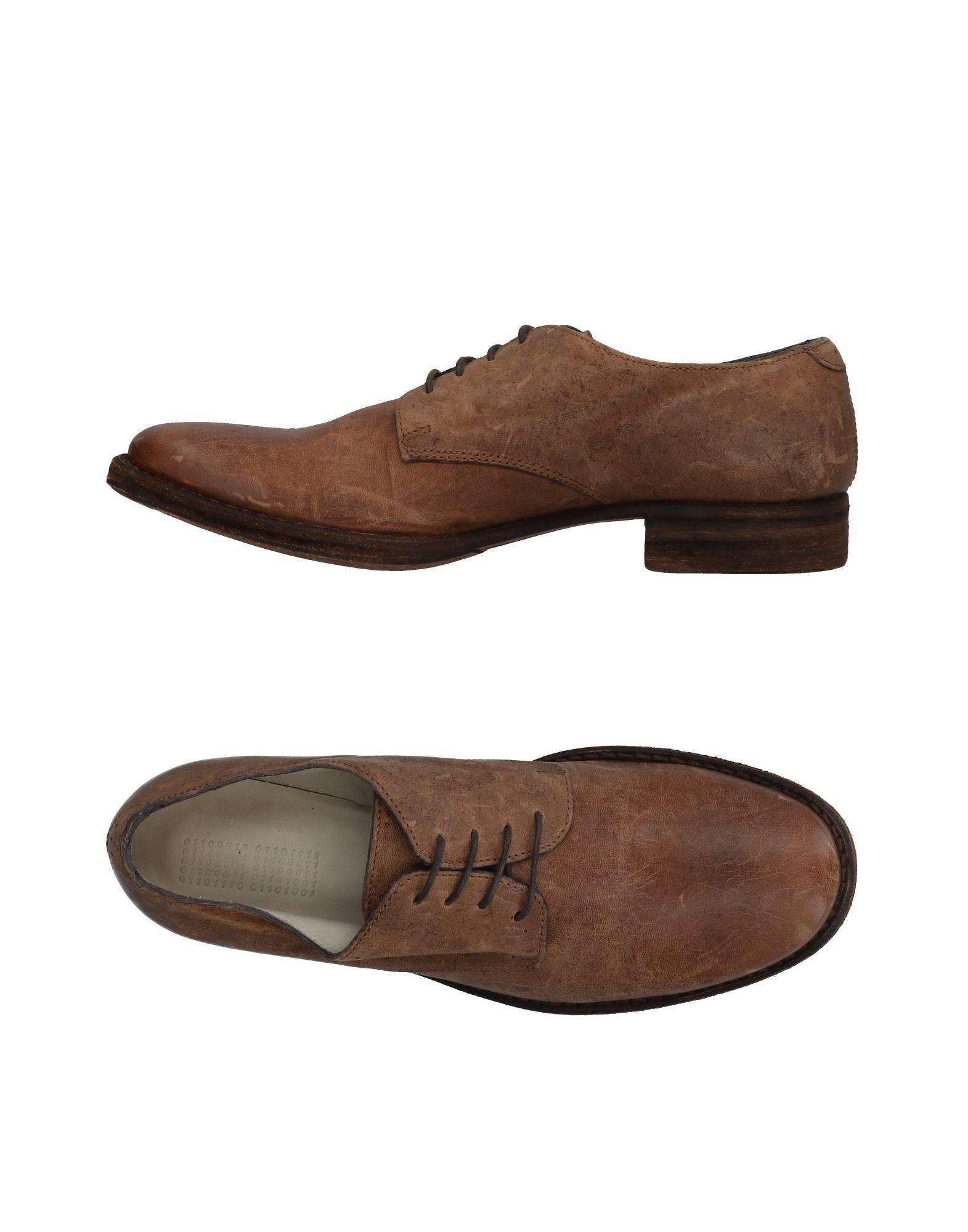 01000010 By Boccaccini Schnürschuhe Damen  11435943HTGut aussehende strapazierfähige Schuhe