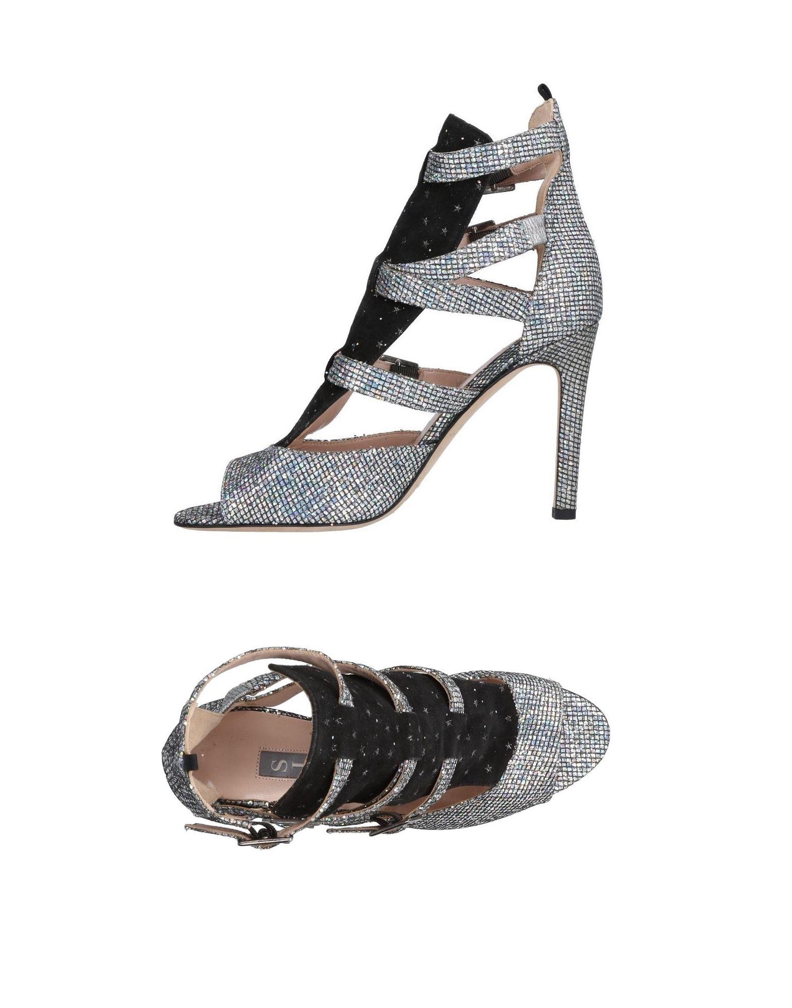 Stilvolle billige Schuhe Sjp Sjp Sjp By Sarah Jessica Parker Sandalen Damen  11435951ER 7dfd77
