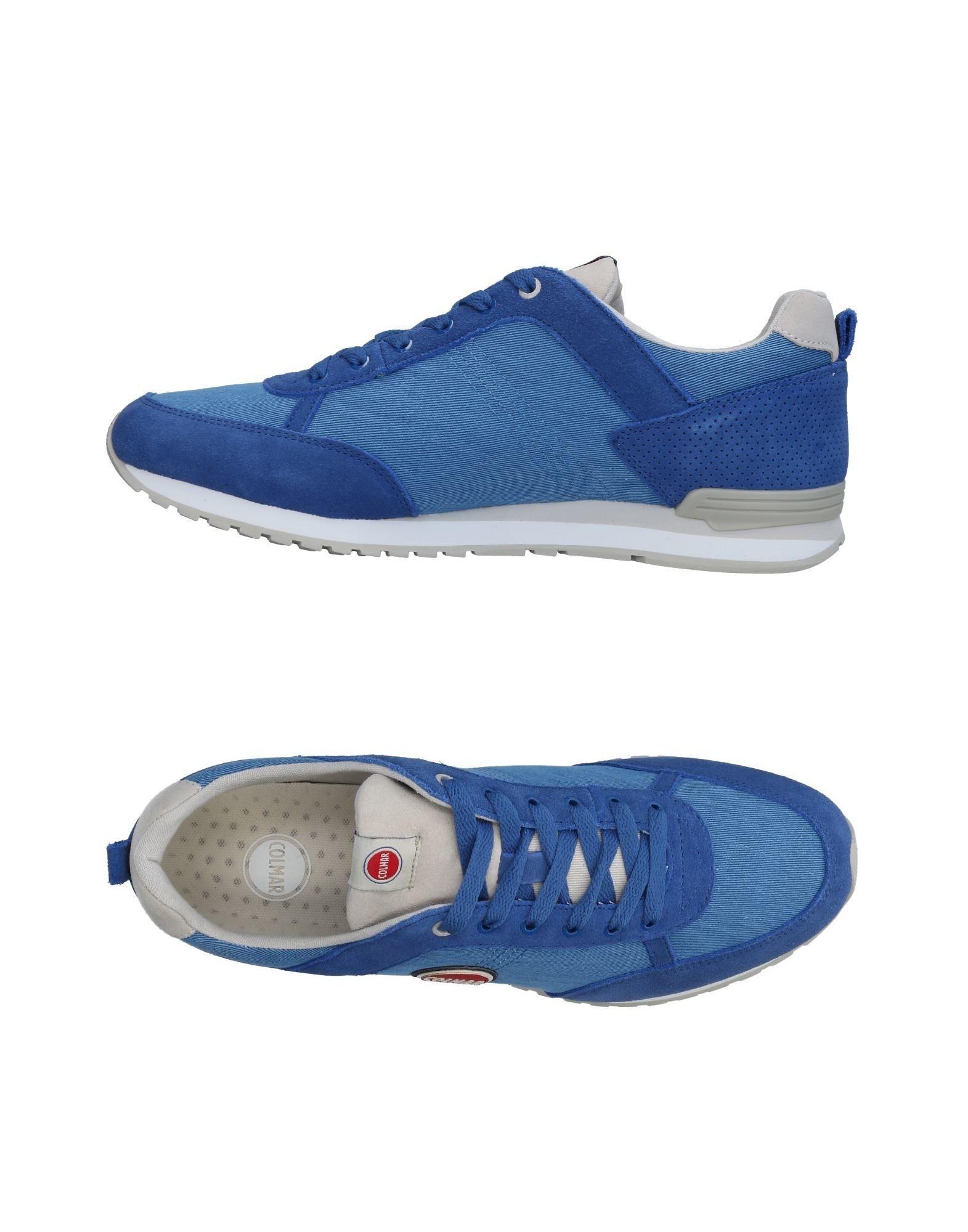 Sneakers Colmar Uomo - 11435955IU Scarpe economiche e buone