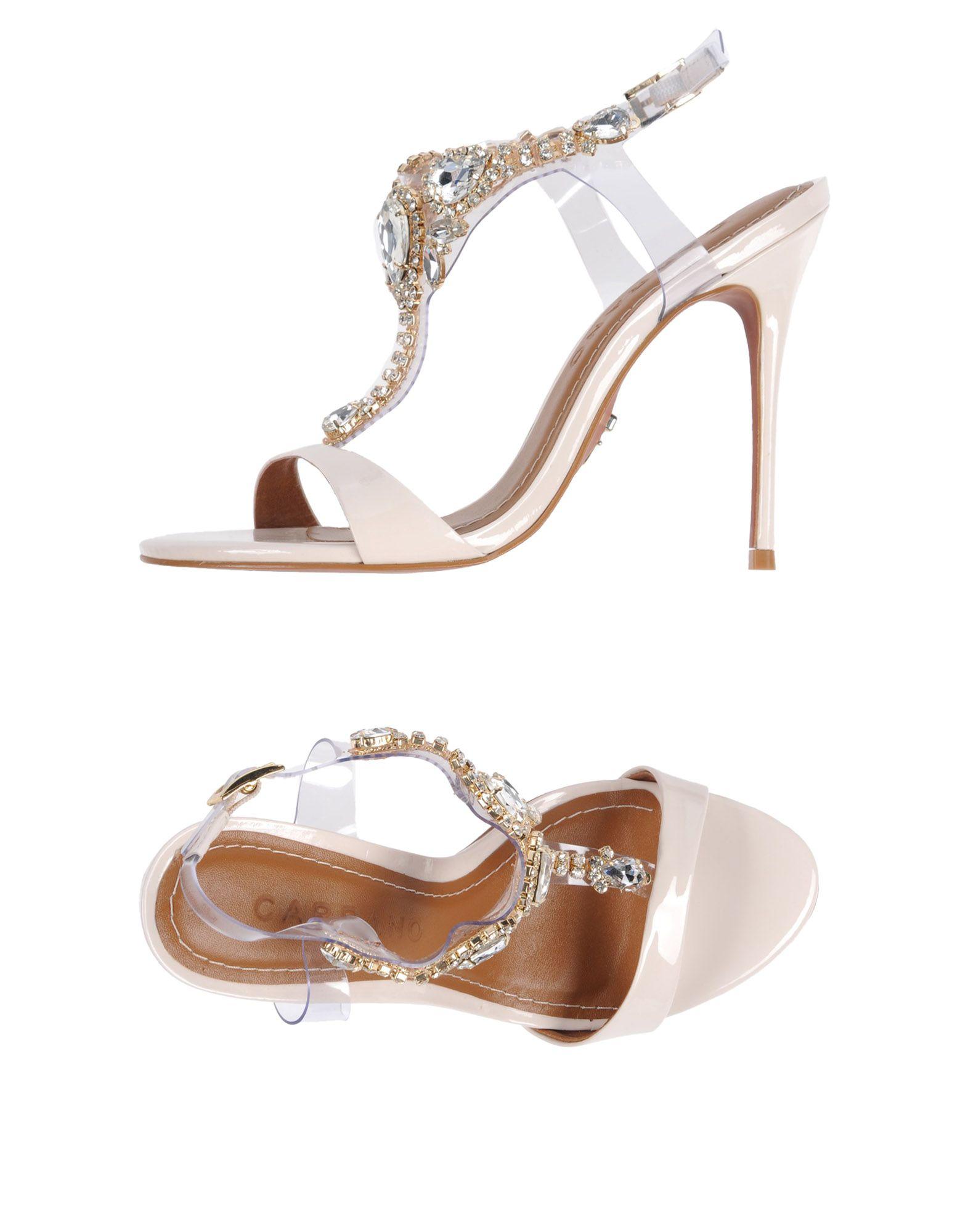 Moda Sandali Carrano Donna Donna Carrano - 11435965ST 56d0e4