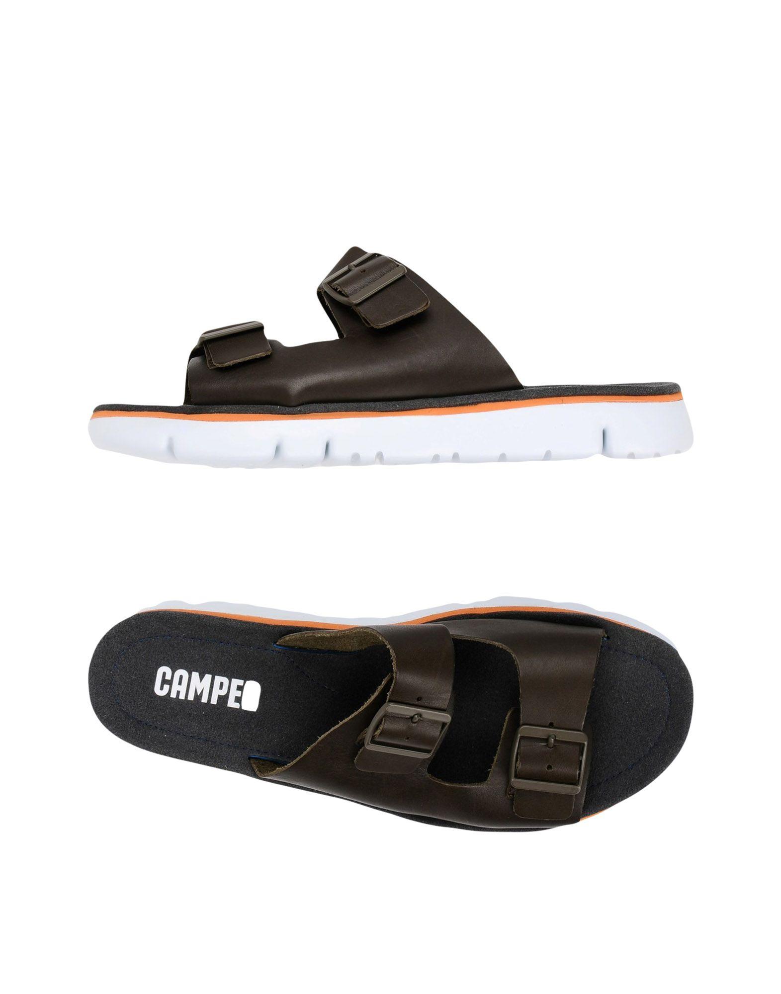 Sandales Camper Oruga Sandal - Homme - Sandales Camper sur
