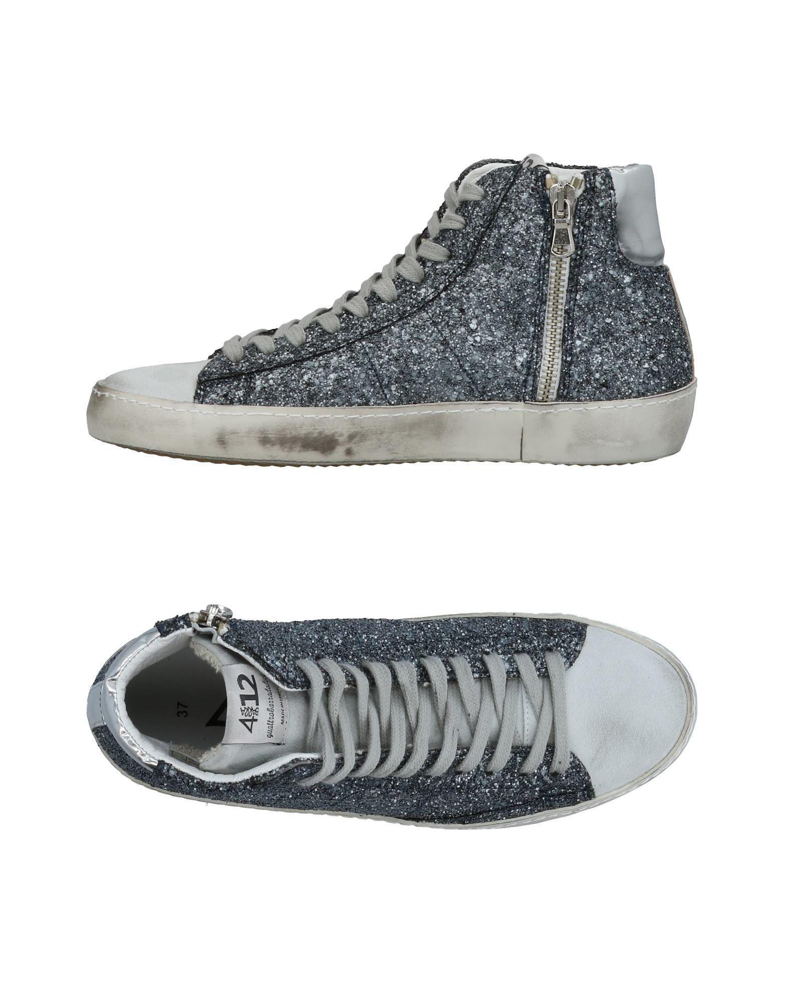 Sneakers Quattrobarradodici Donna - 11436012AV Scarpe economiche e buone