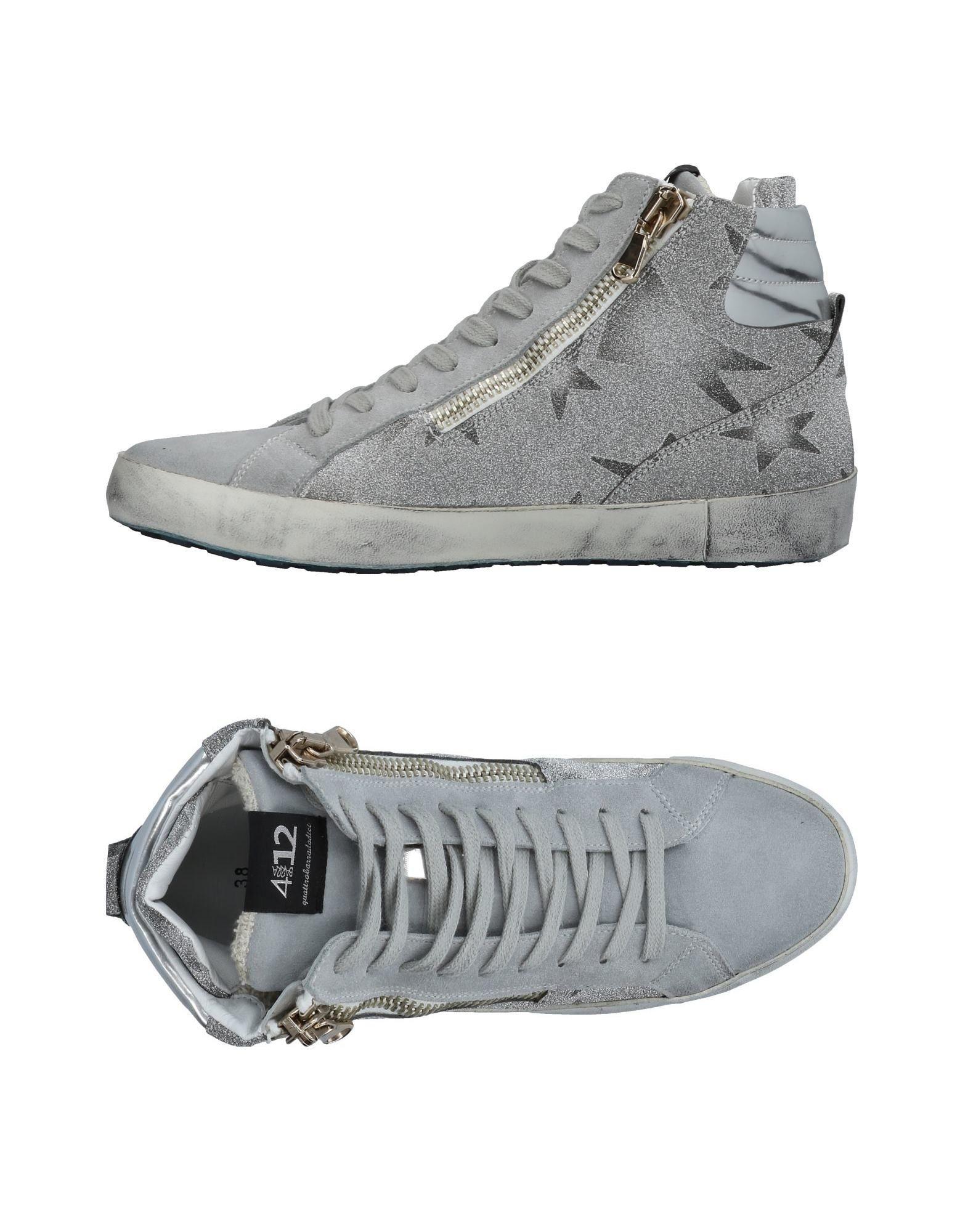 Sneakers Quattrobarradodici Donna - 11436022UX Scarpe economiche e buone
