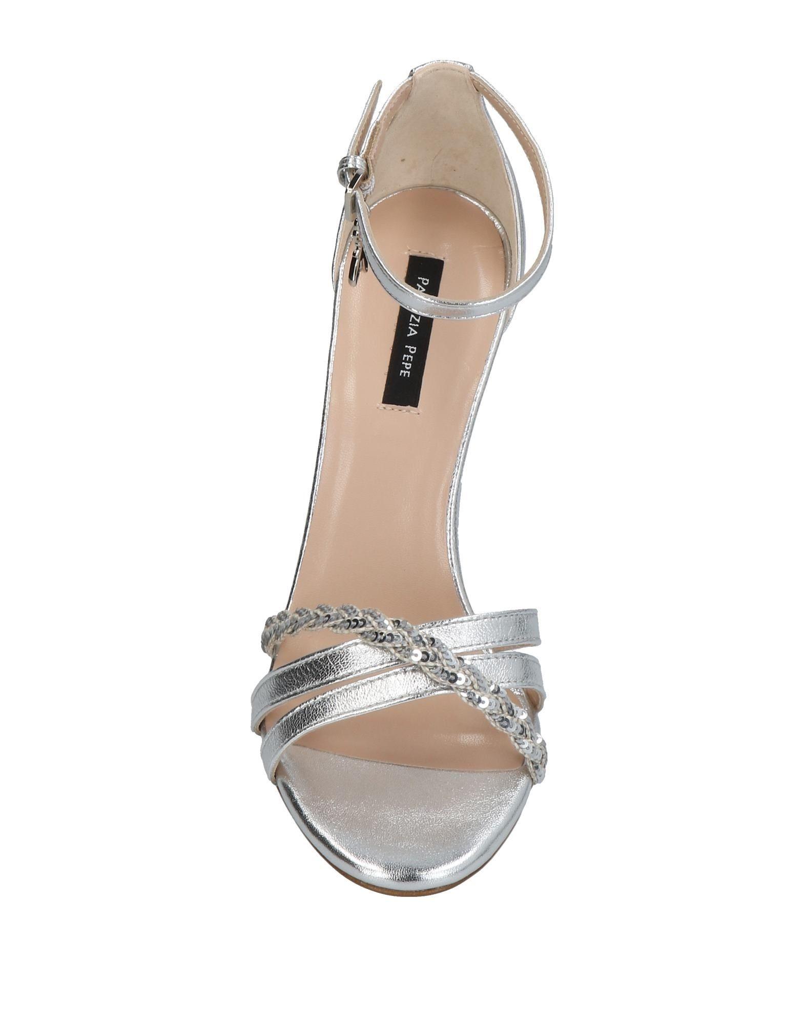 Patrizia Pepe Sandalen Damen beliebte 11436044CU Gute Qualität beliebte Damen Schuhe 7ff216
