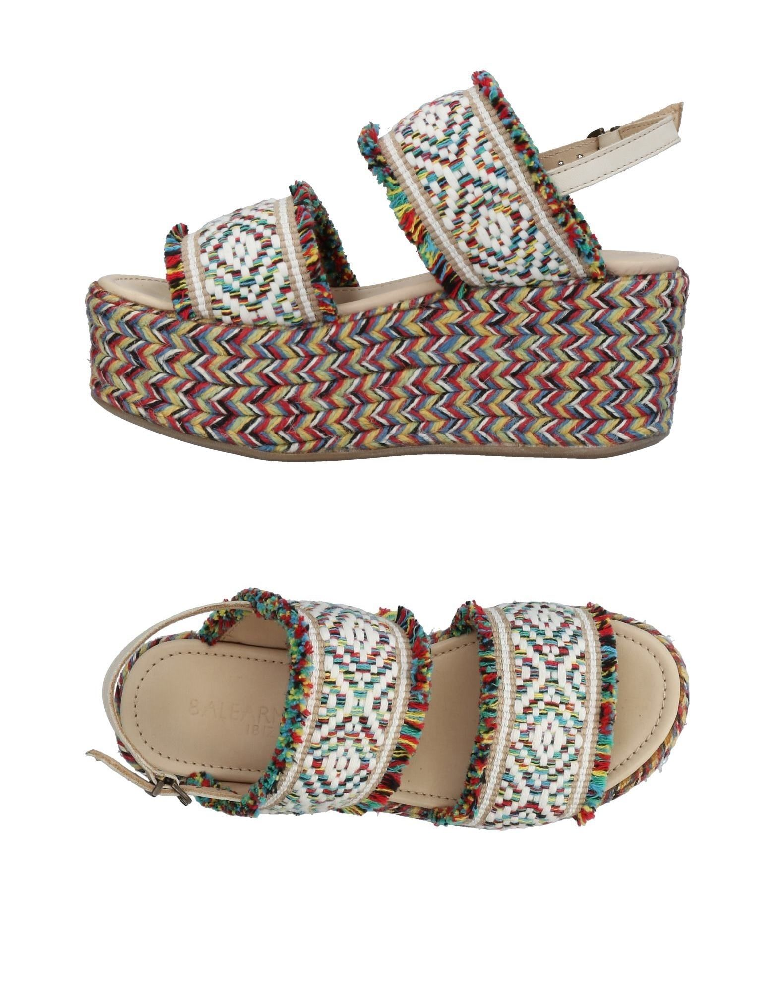 Balear Mania Sandals - Women Balear Mania Sandals Kingdom online on  United Kingdom Sandals - 11436053KC 133281