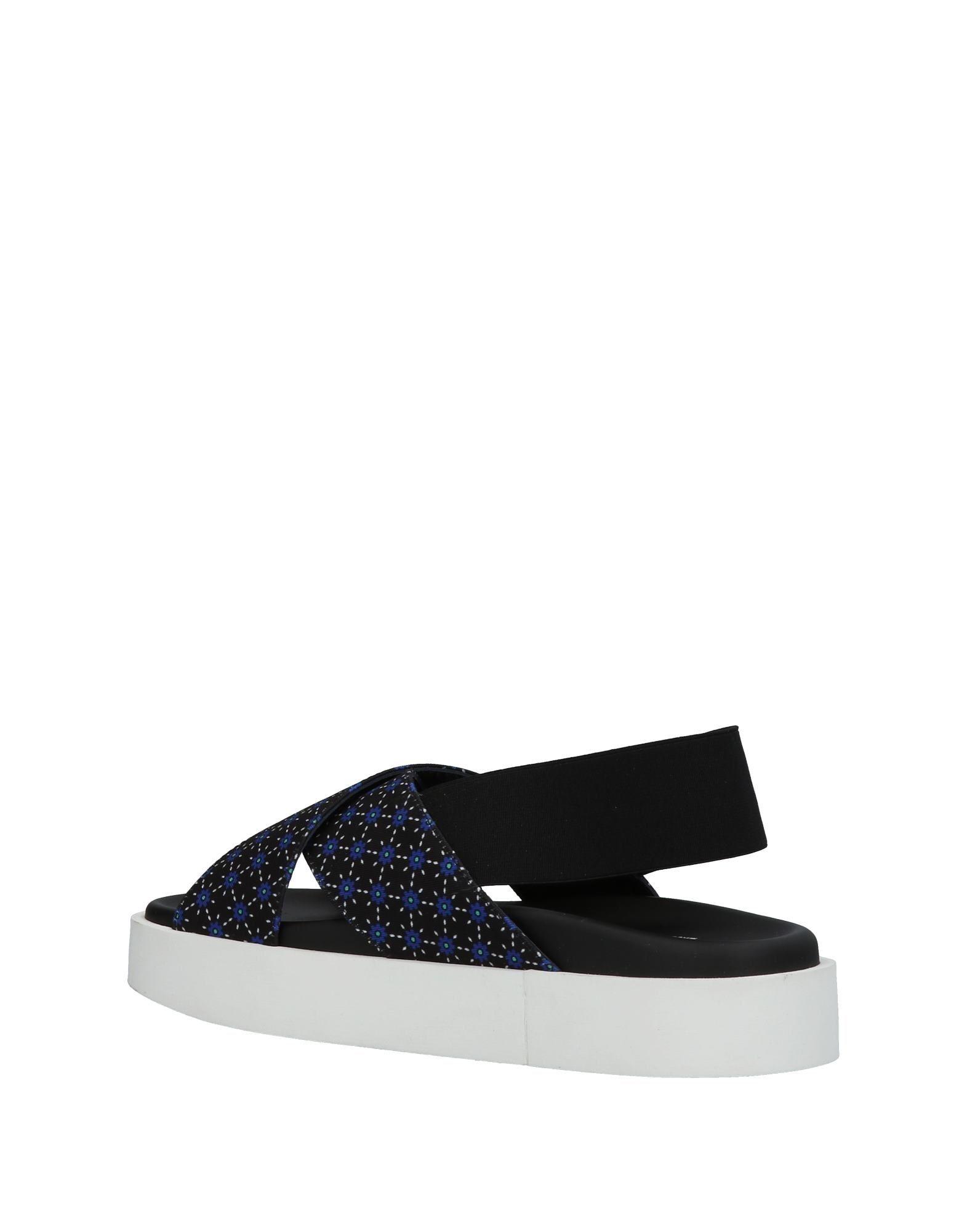 Haltbare Mode billige Schuhe Msgm Sandalen Damen  11436094UN Heiße Schuhe