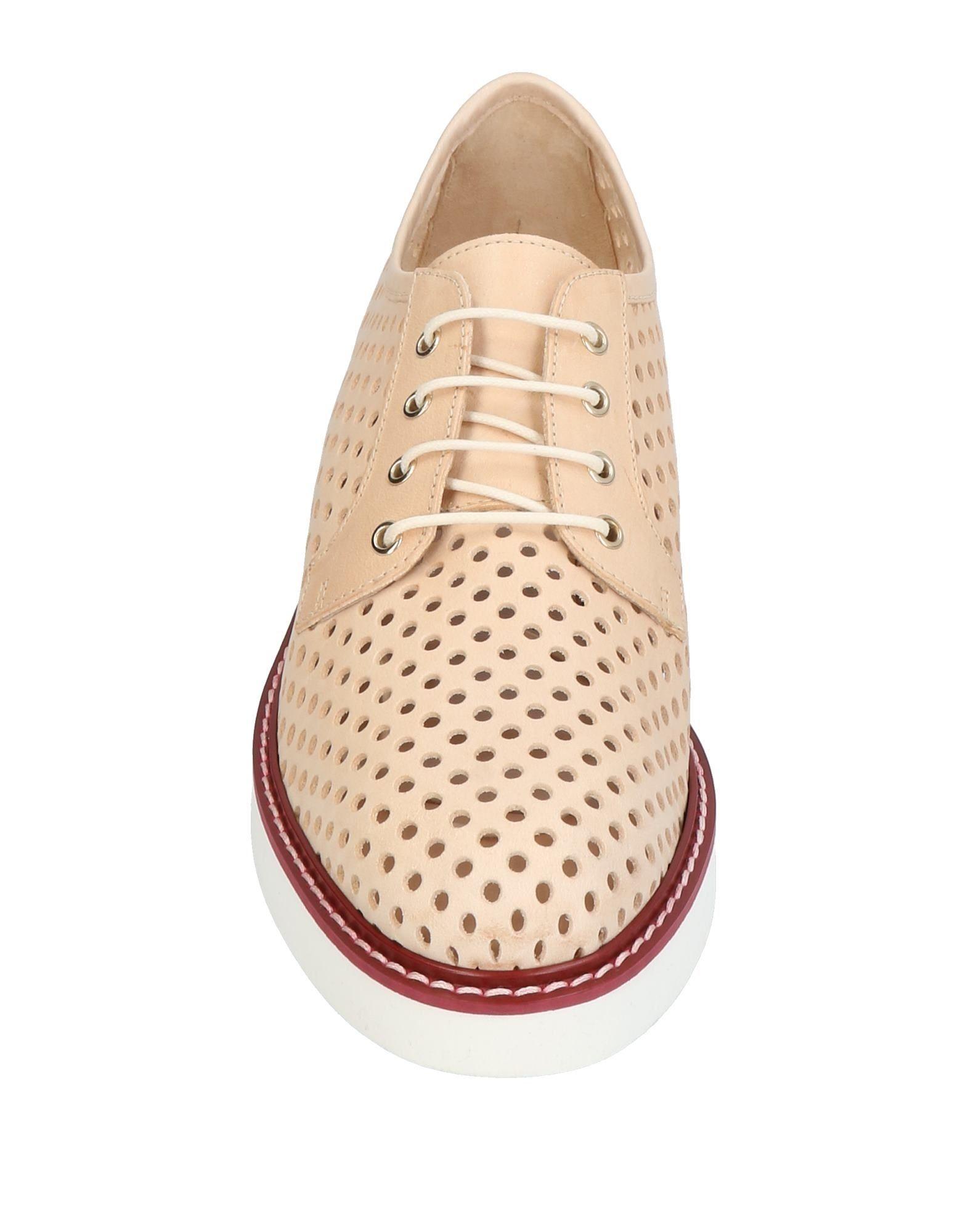 Chaussures À Lacets Patrizia Pepe Femme - Chaussures À Lacets Patrizia Pepe sur