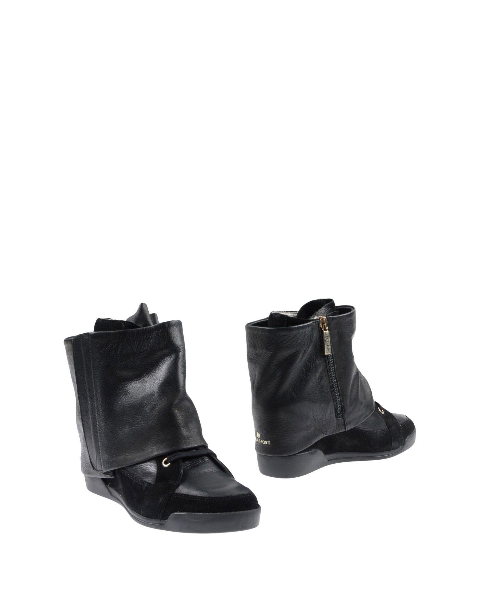 Gut um billige Schuhe zu tragenJanet Sport Stiefelette Damen  11436168SH