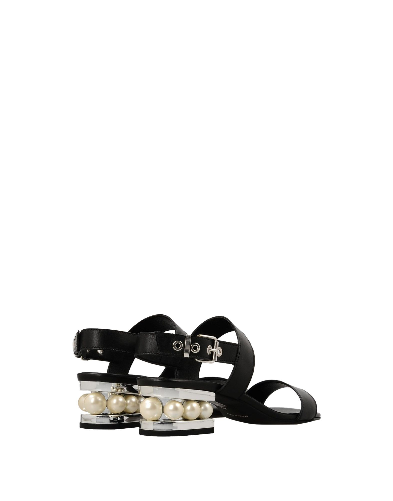 8 Sandalen Damen  11436171HH Gute Qualität beliebte Schuhe