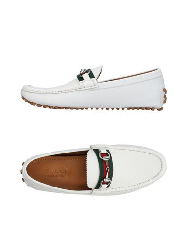 f4f6de41df89 Gucci Loafers - Men Gucci Loafers online on YOOX Estonia - 11436205