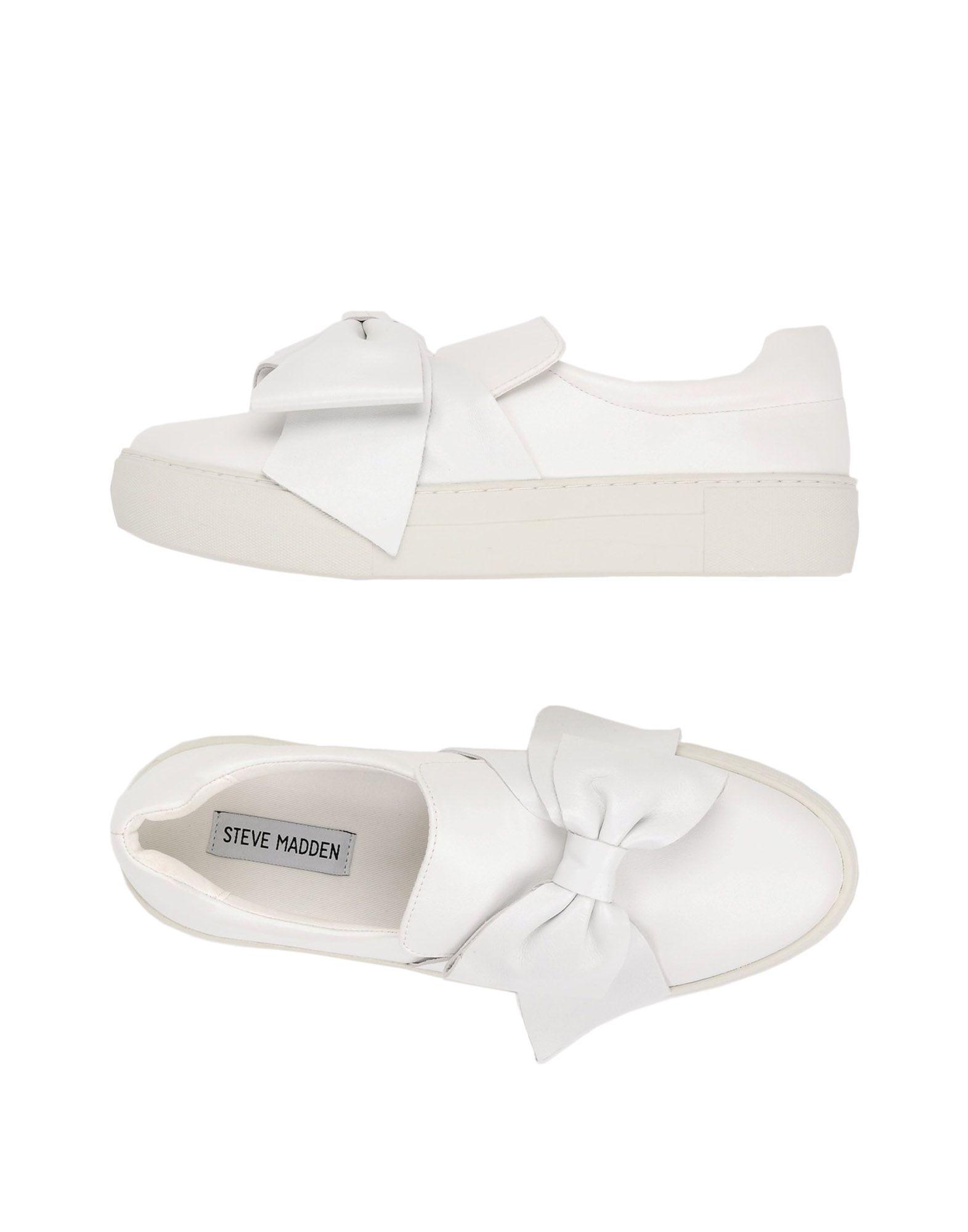 Sneakers Steve Madden Empire Slip On Sneaker - Donna - 11436247BS