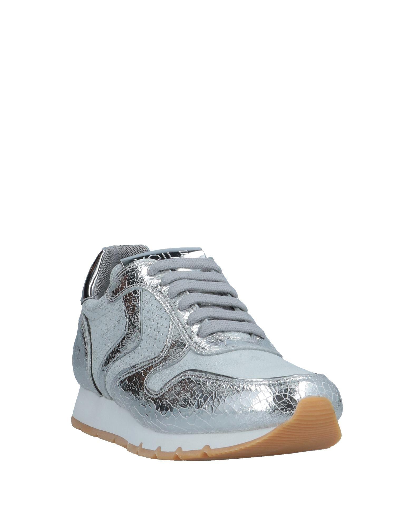 Voile es Blanche Sneakers Damen Gutes Preis-Leistungs-Verhältnis, es Voile lohnt sich 3a8be0