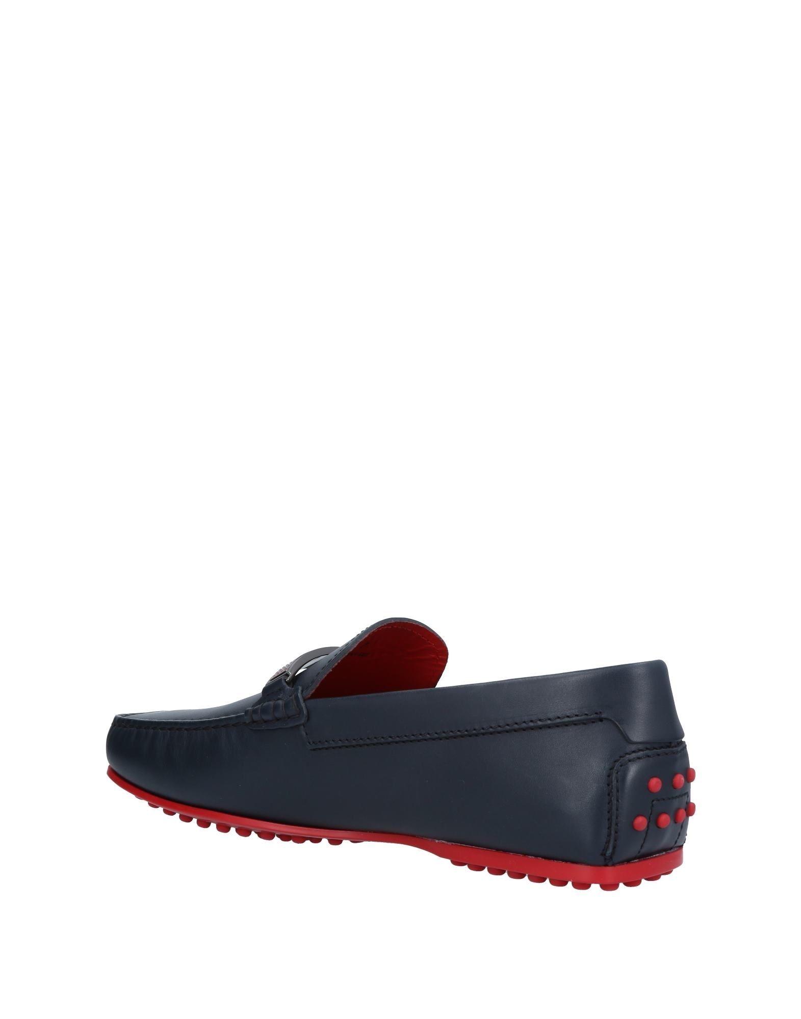 Tod's For Ferrari Mokassins Herren  11436254DL Gute Qualität beliebte Schuhe