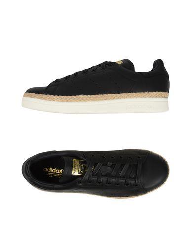 74ba55f1498437 Adidas Originals Stan Smith New Bold - Sneakers - Women Adidas ...