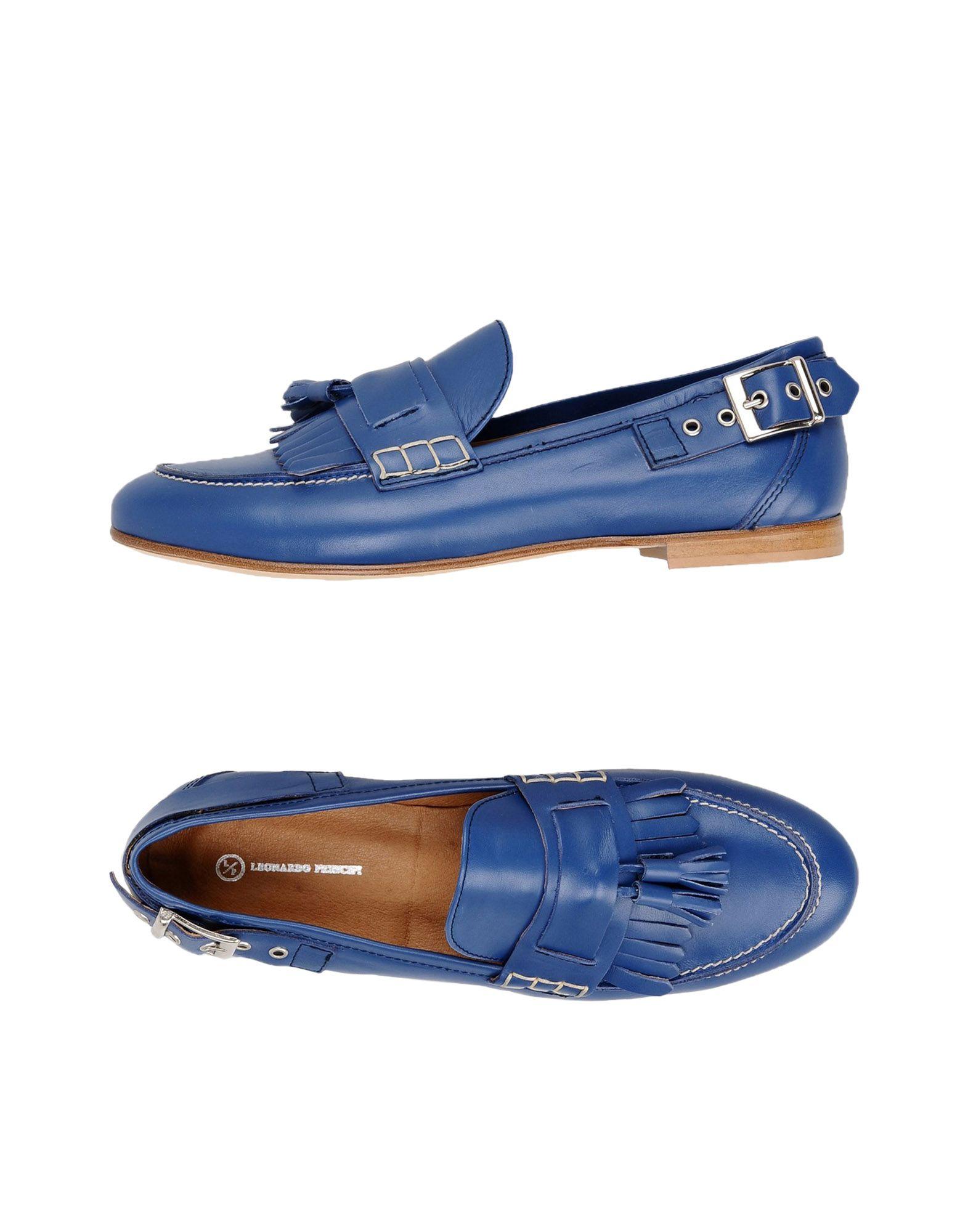 Leonardo Principi Mokassins Damen  11436264BD Gute Qualität beliebte Schuhe