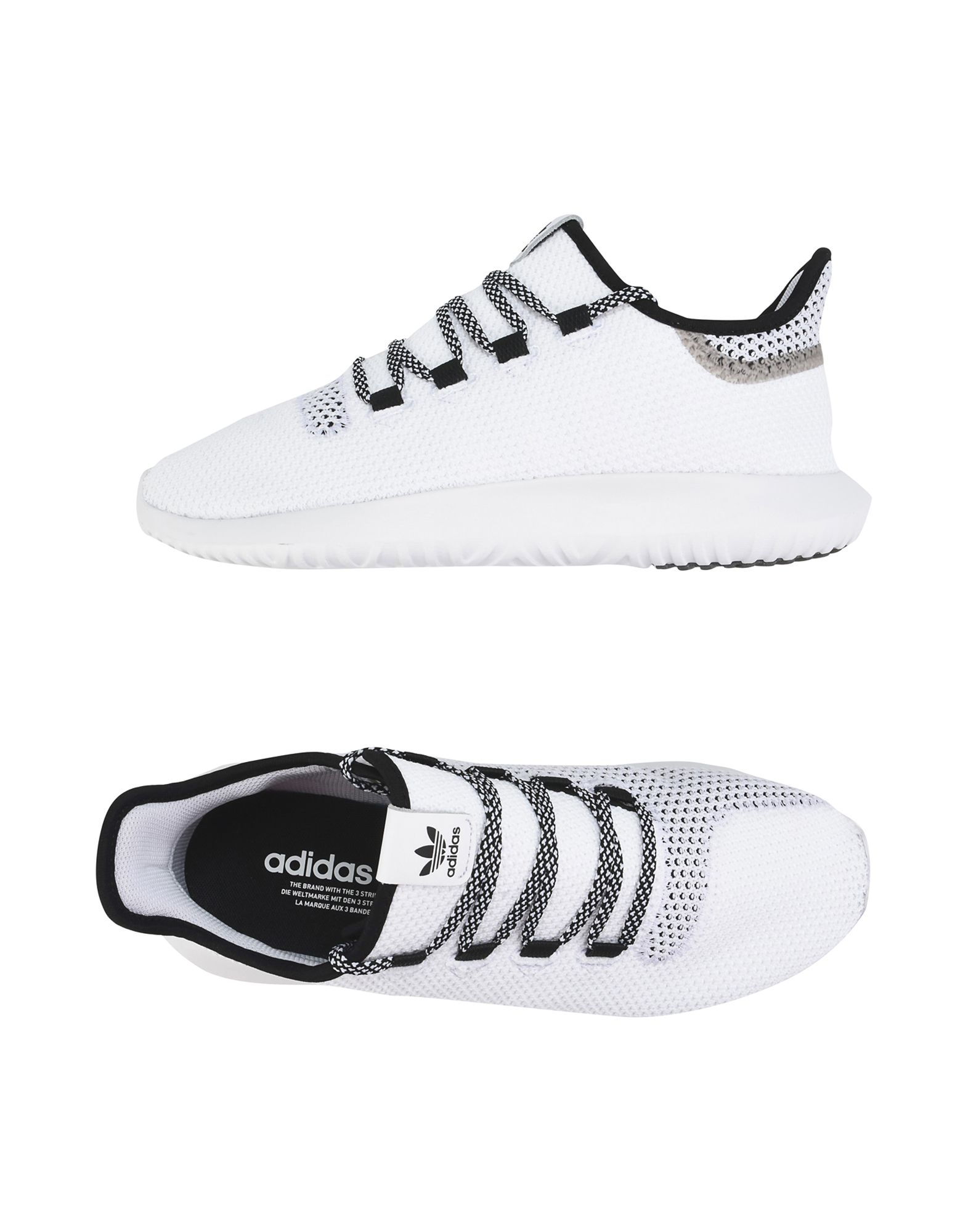 Baskets Adidas Originals Originals Originals Tubular Shadow Ck - Homme - Baskets Adidas Originals  Blanc Mode pas cher et belle ca4d5d