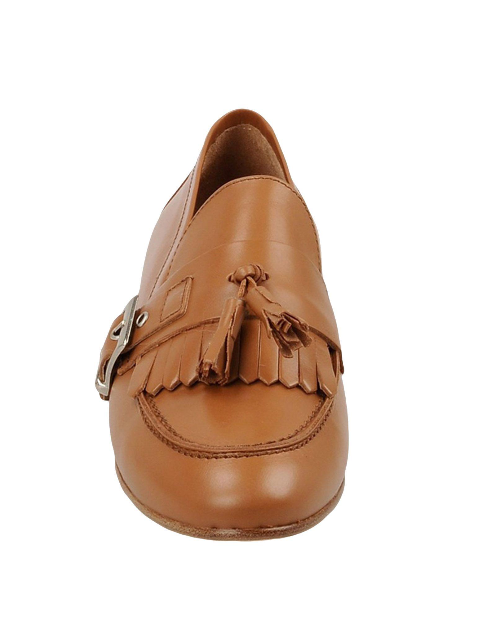 Leonardo Principi Mokassins Mokassins Principi Damen  11436293KW Neue Schuhe 682983