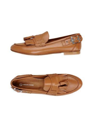 Zapatos de hombres y mujeres de Mujer moda casual Mocasín Giannico Mujer de - Mocasines Giannico- 11218802BV Cuero 648daa