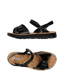 838cb493e916 Camper Women - Shoes and Sandals - Shop Online at YOOX