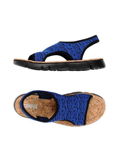 37238f8c515 Camper Oruga Sandal - Sandals - Women Camper Sandals online on YOOX ...