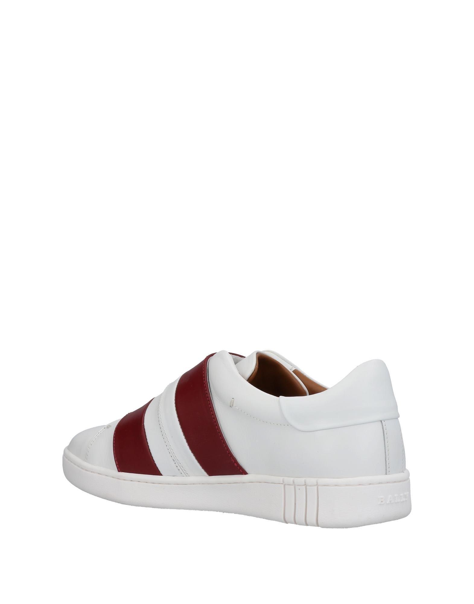 Bally Damen Sneakers Damen Bally  11436340FR Heiße Schuhe e1c0dd