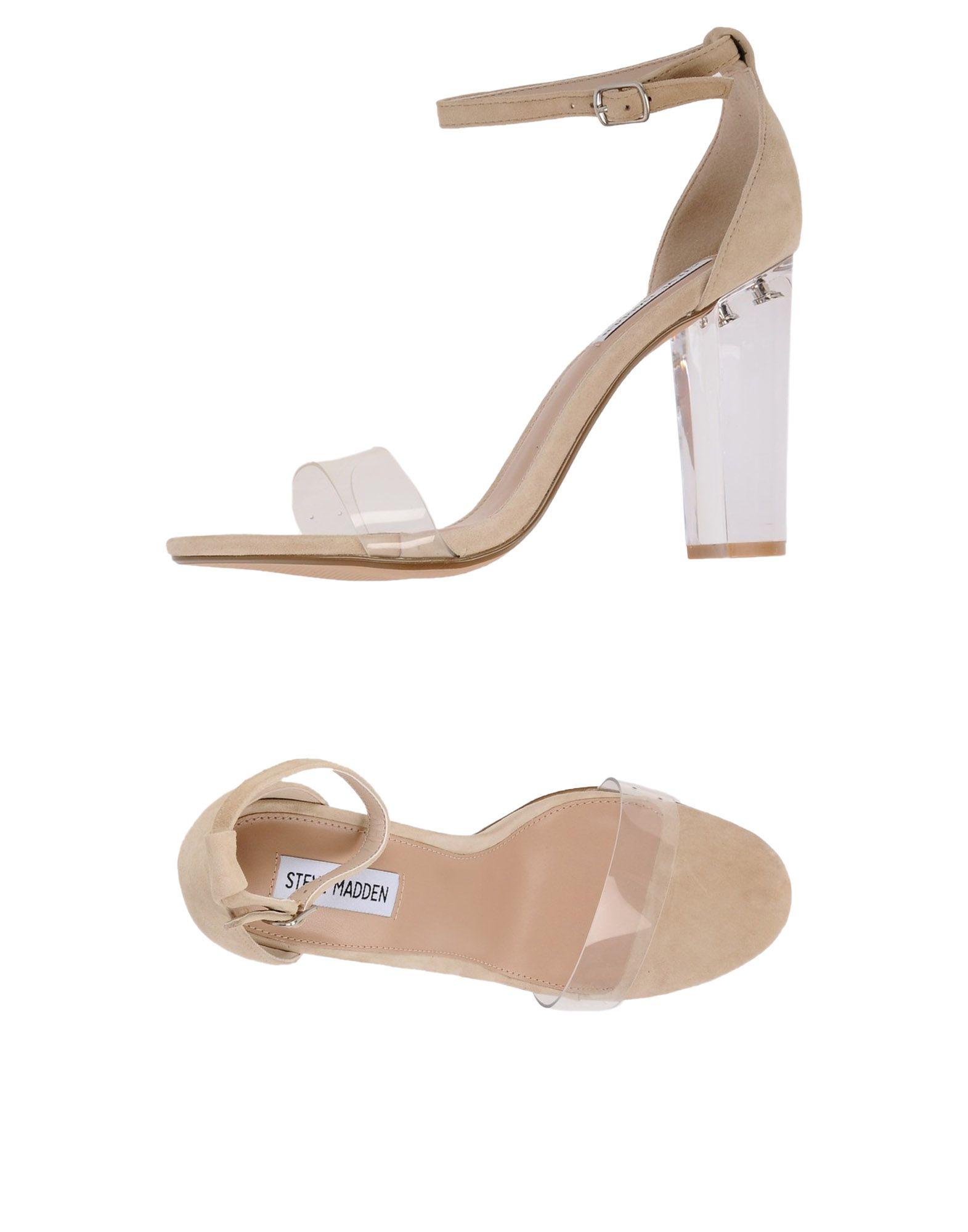 Steve Madden Chelsea Sandal  Schuhe 11436345MG Gute Qualität beliebte Schuhe  5d1dd9